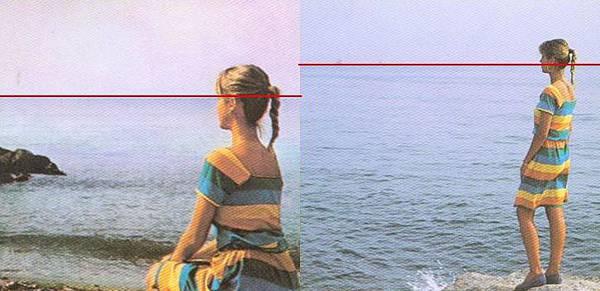透視學(perspective),透視法教學畫法講義2一點透視,兩點透視,三點透視,基本名詞教學,說明(透視觀察,種類,畫法)02