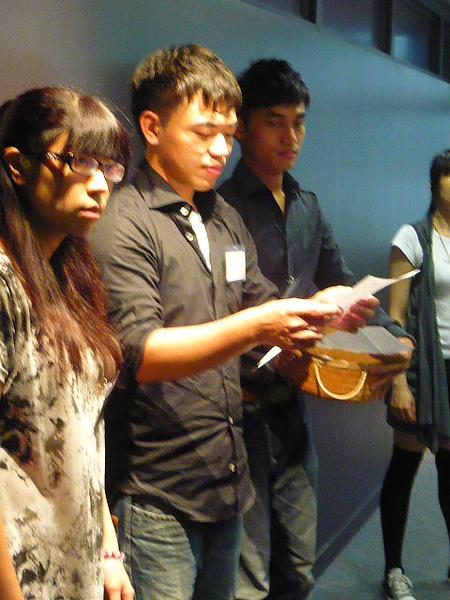 台灣創意設計中心 Taiwan Design Center 回顧5月國立成功大學工業設計學系系友大會2