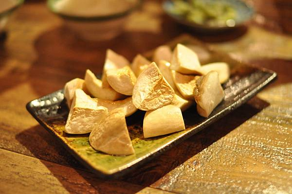 鹽烤杏鮑菇-1