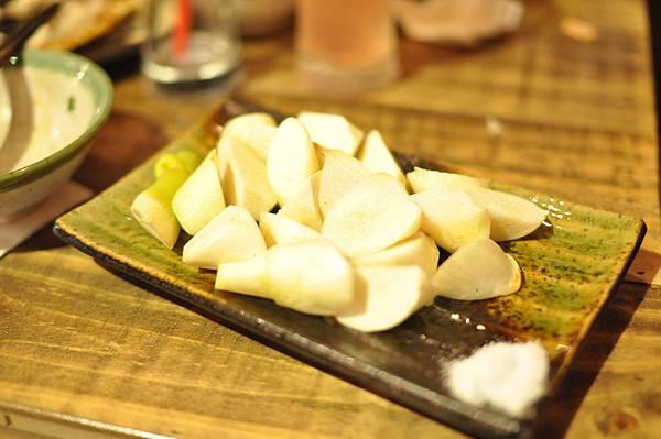 鹽烤筊白筍-1
