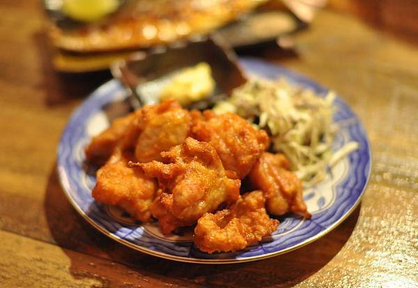 唐揚雞腿肉 唐楊醬 內涵雞隻