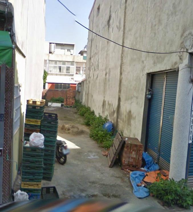 竹南土地~前後花園建地