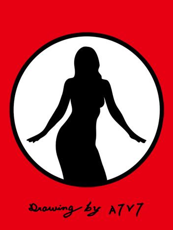 紅黑舞孃--1.jpg
