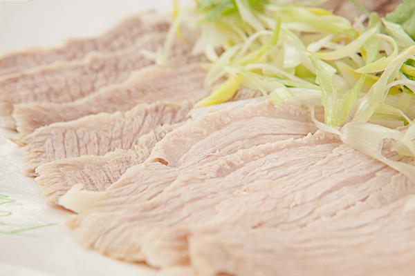 豬肉600e