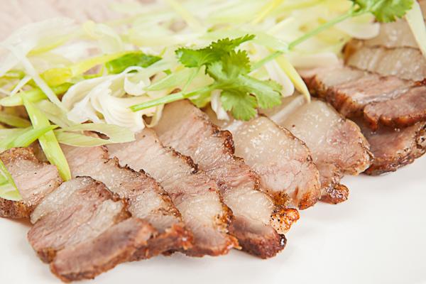 豬肉600f