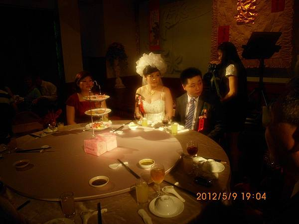 偉豪景儀婚宴 028