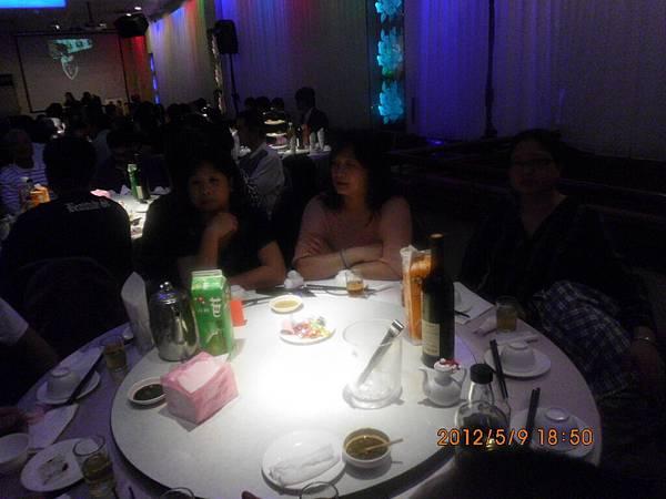 偉豪景儀婚宴 017