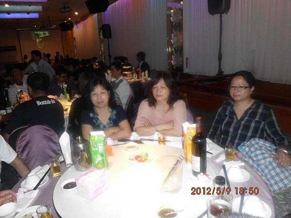 偉豪景儀婚宴 018