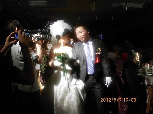 偉豪景儀婚宴 026