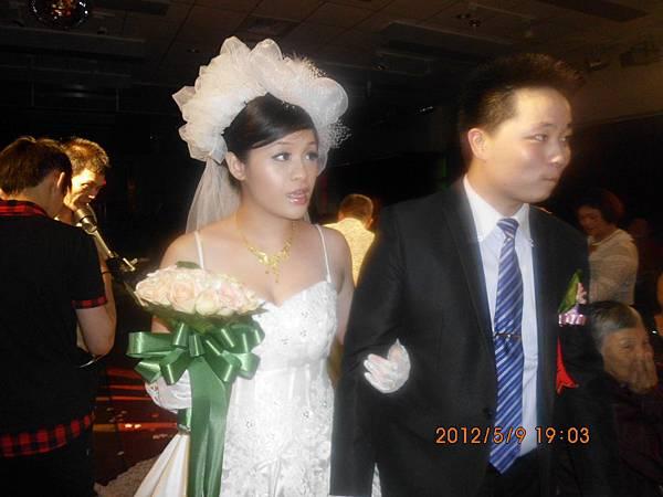 偉豪景儀婚宴 027