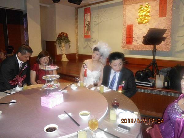 偉豪景儀婚宴 030