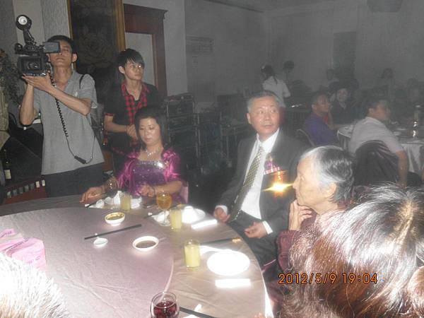 偉豪景儀婚宴 031