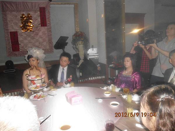 偉豪景儀婚宴 032