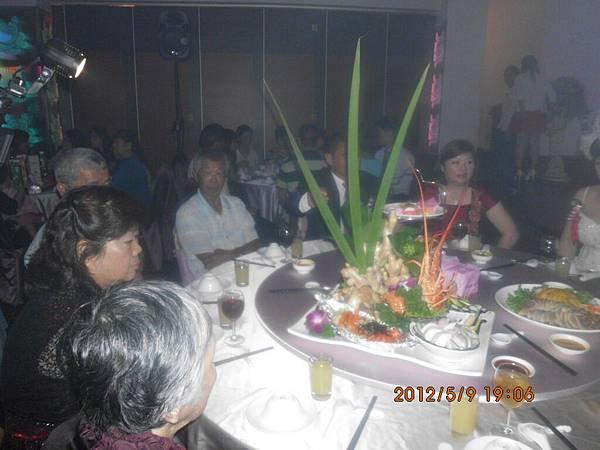 偉豪景儀婚宴 033