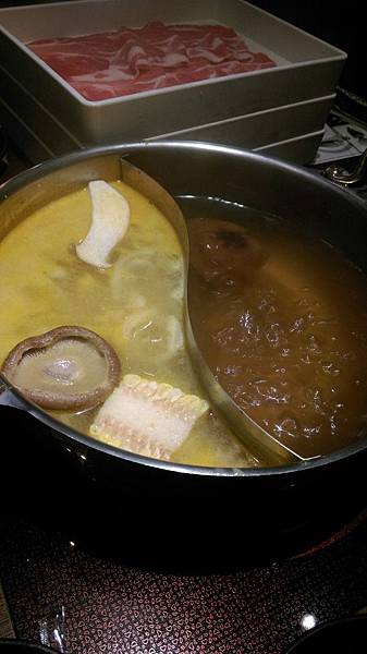 小當家海鮮鍋物
