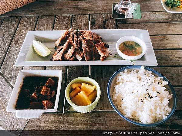 留夏咖啡廳-淺水灣