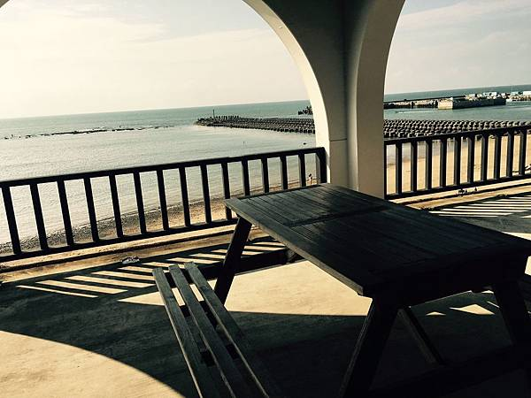 留夏 咖啡廳淺水灣