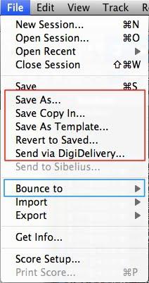 Save, Bounce (02.07.12)