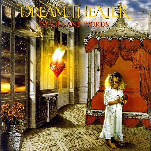 Dream-Theater-Images-and-Words