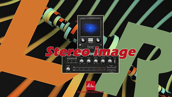Stereo image