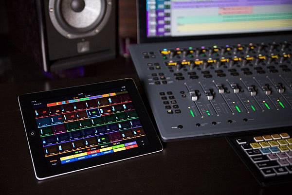 Pro+Tools+Control