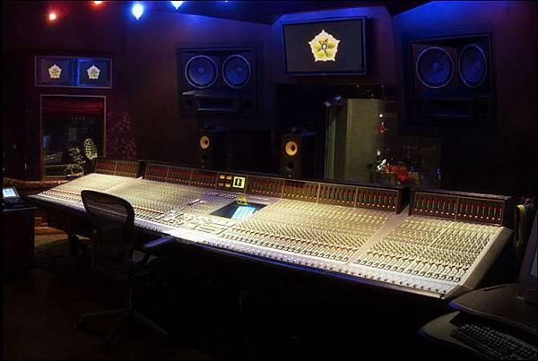 Chalice Recording2