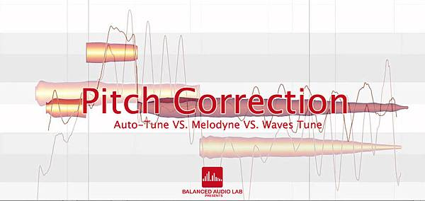 Pitch Correction