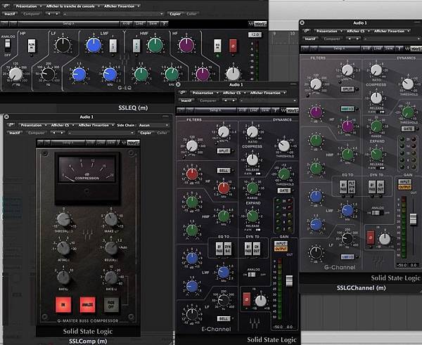 waves-ssl-4000-collection