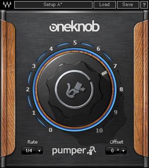 oneknob-pumper