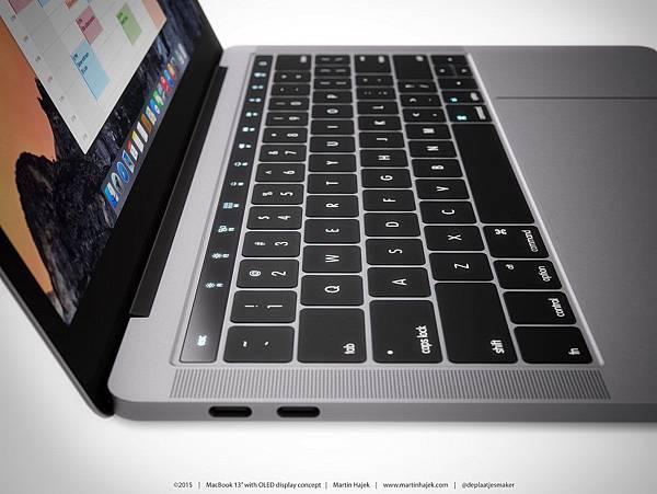 macbook-oled-side