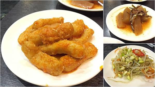 大韓拉麵食堂1