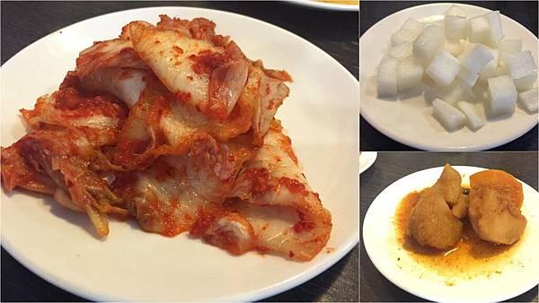大韓拉麵食堂2