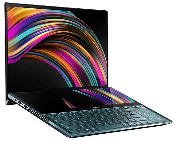 ASUS ZenBook Pro 15 (UX581) (1)
