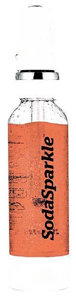 SodaSparkle氣泡水機(含24入專用 CO2 填充鋼瓶)