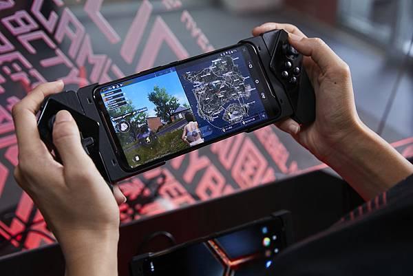 遊戲操縱更加得心應手的「Gamepad遊戲控制器」。