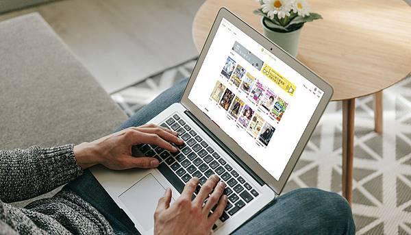 【新聞照片2】Kono電子雜誌讀者輕鬆使用電腦與手機閱讀300本以上國內外雜誌 2