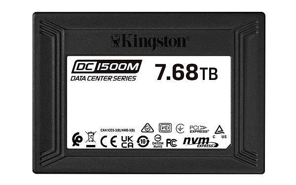 News photo_DC1500M U.2 NVMe SSD
