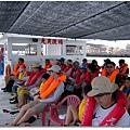 元貝行海上捕撈定置漁網5