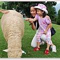 媽咪與小汝摸摸羊.jpg