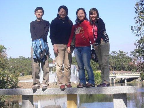 屏東麟洛公園
