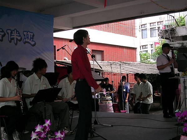 台鐵活動+慶功宴