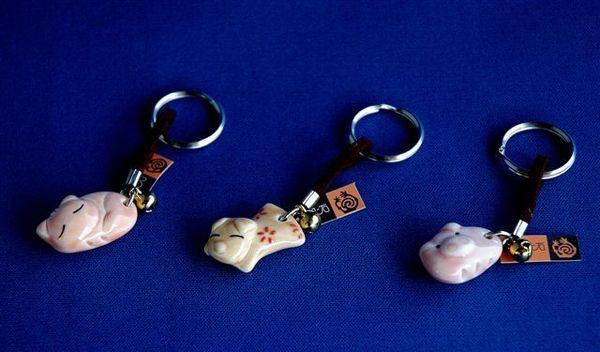 豬寶‧小歇狗‧愛睏貓。250元