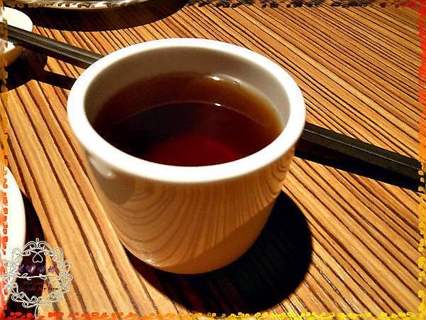 01菊花普洱茶
