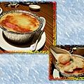 02特選港點-奶油烤白菜