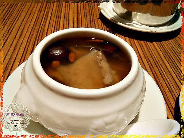 06單點湯品