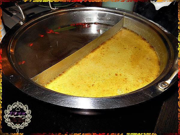 09香蘭養身鍋、泰式青醬咖哩鍋
