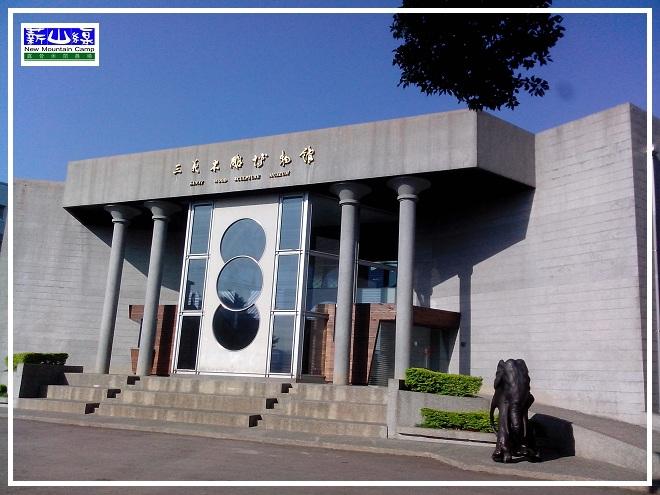 木雕博物館-1