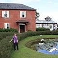 仁山苗圃另一個歐式庭園