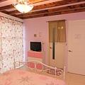 愛琴海三樓蜜月雙人套房