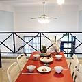 蔚藍海岸廚房